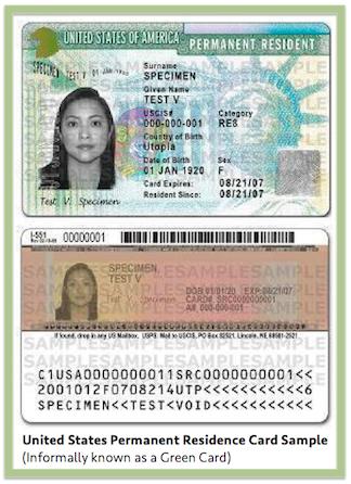 US Travel Visa Information