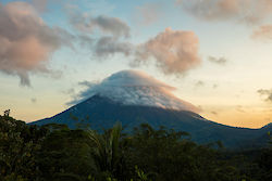 Travel Near Volcanoes & Insurance