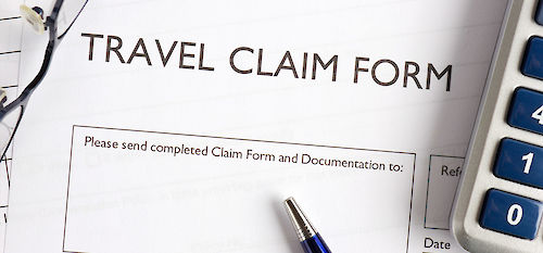 Tips for Filing a Travel Insurance Claim