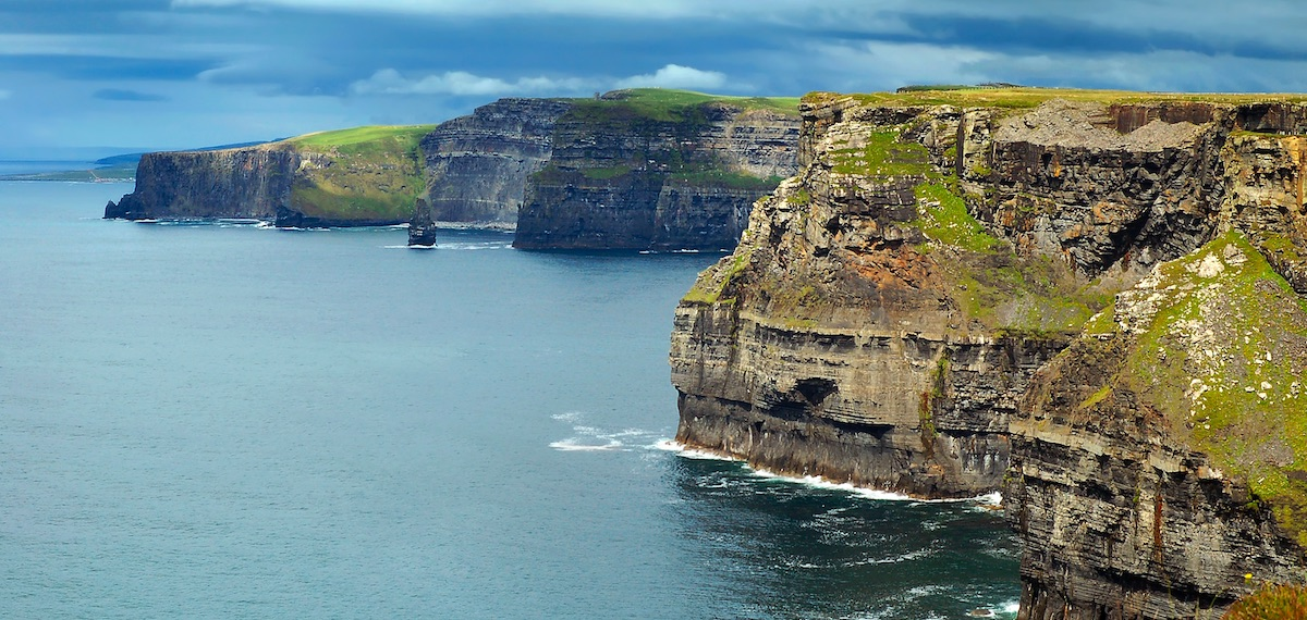 Travel Insurance for Ireland Trips