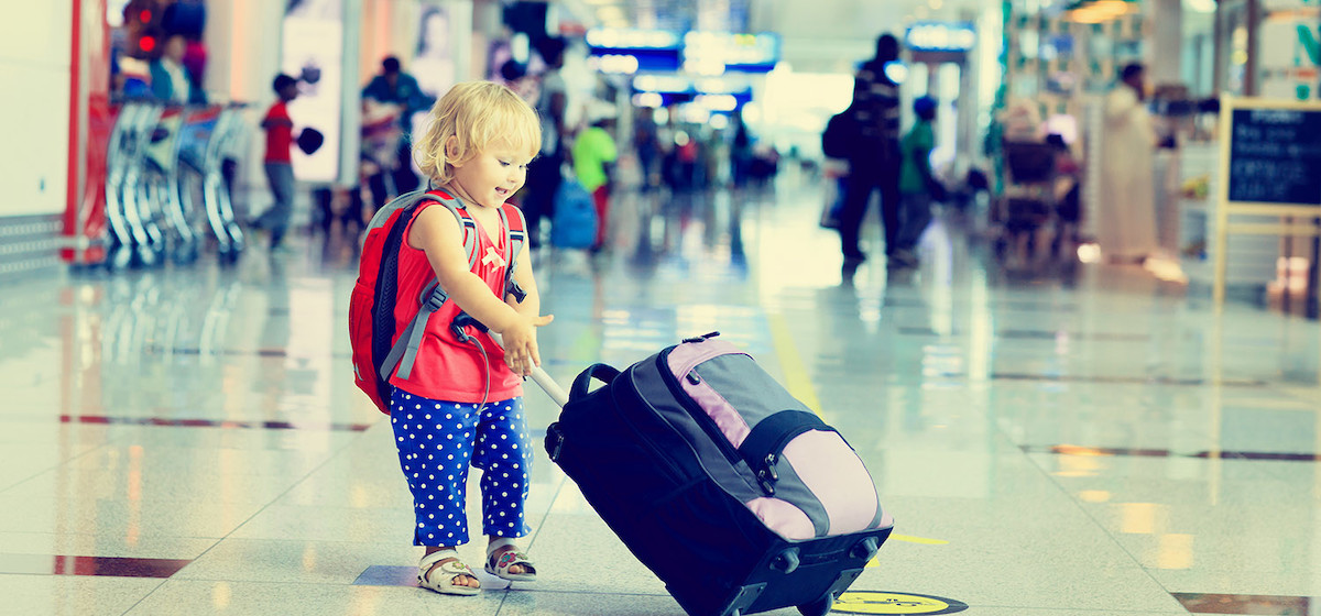Travel Insurance for Children