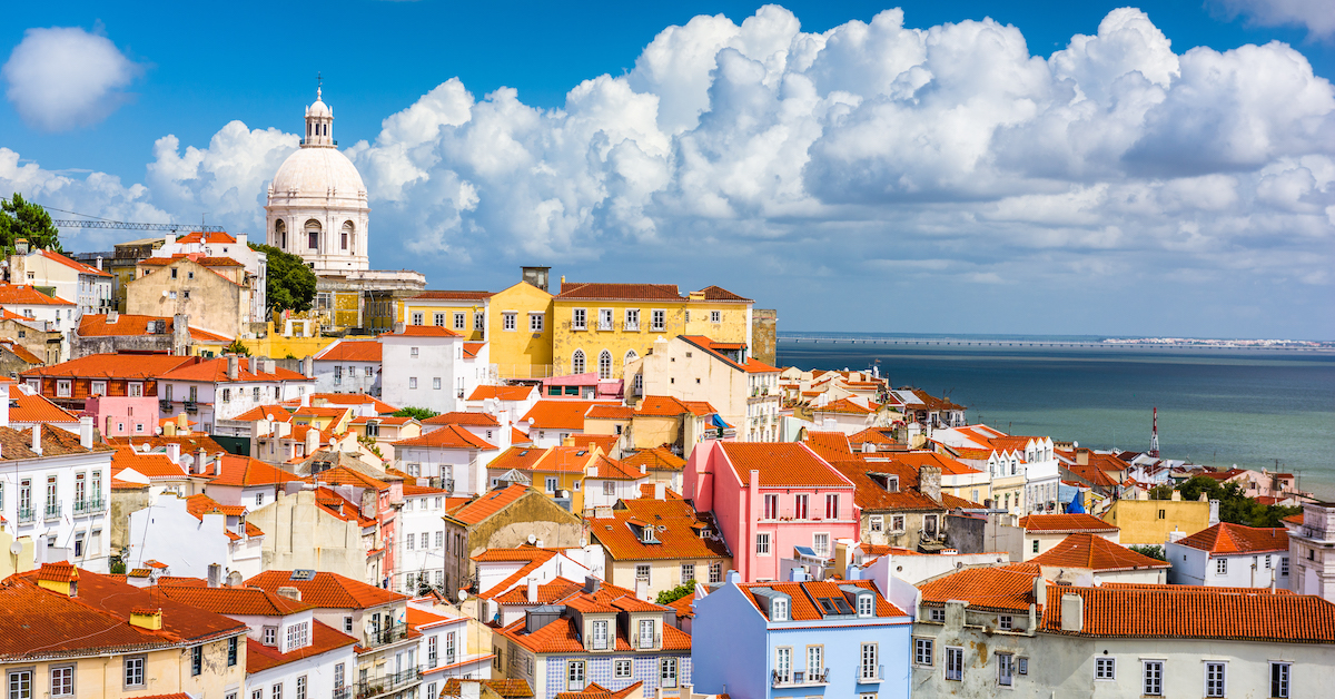 Travel Insurance for Portugal Trips