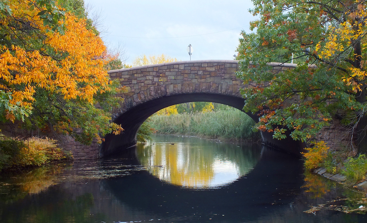 Where to Find the Best Fall Foliage