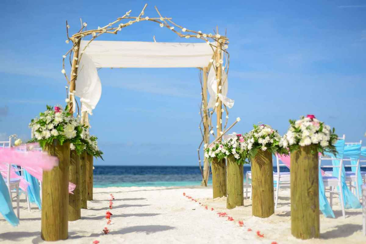 Travel Insurance for Honeymoons & Destination Weddings