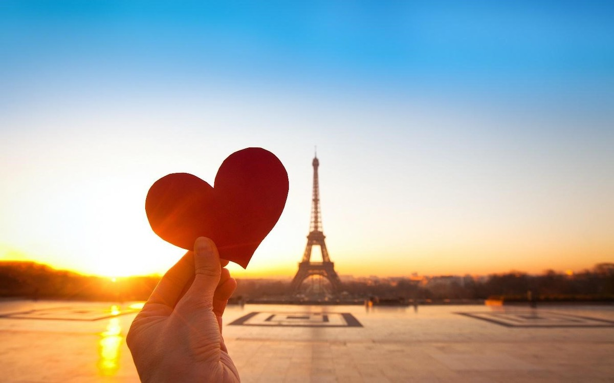 Best Romantic Destinations for Couples Travel