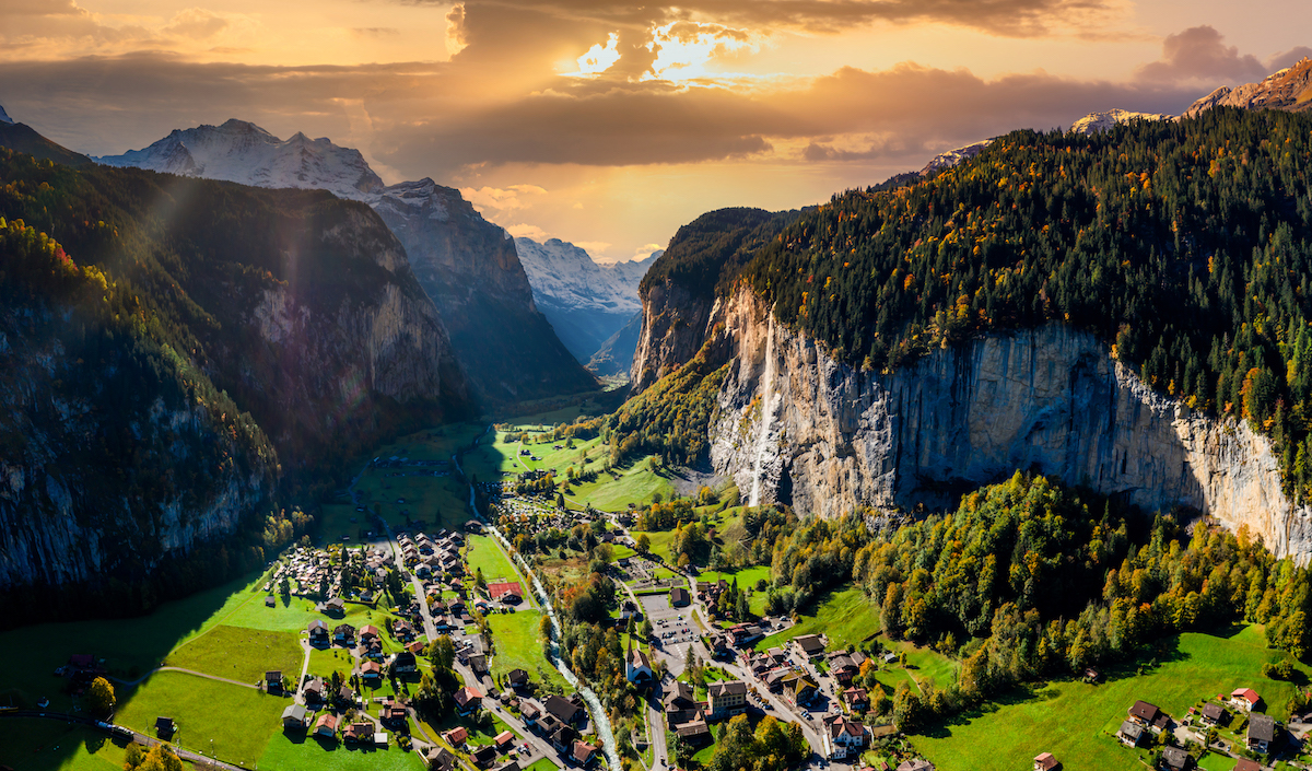 Travel Insurance for Switzerland Trips