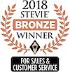 InsureMyTrip wins two Bronze Awards for Customer Service 2018
