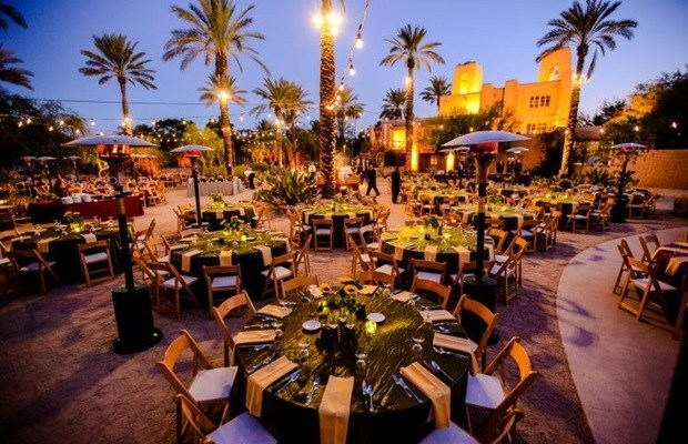 Book the Phoenician Hotel for Thanksgiving