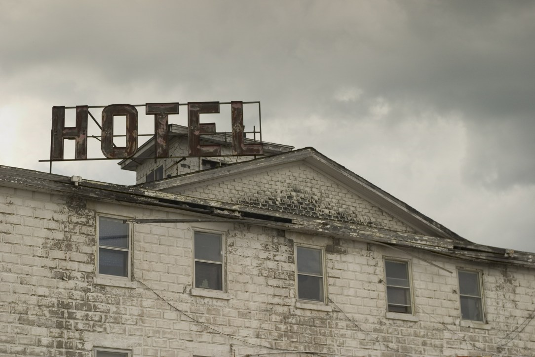 Haunted Hotels & Scariest Hotel Rooms in America