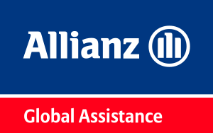 Allianz Travel Insurance Logo