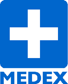 Medex Travel Insurance Logo
