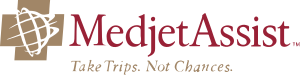 Medjet Assist Logo