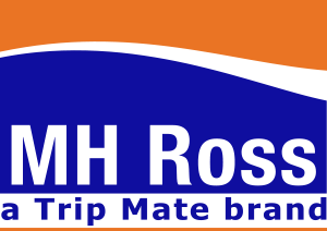 MH Ross Travel Insurance Logo