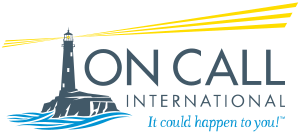OnCall International Travel Insurance Logo