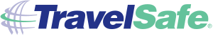 TravelSafe Travel Insurance Logo